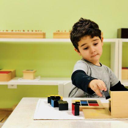 Aula Montessori Infantil Cuarto Creciente Logroño (1)