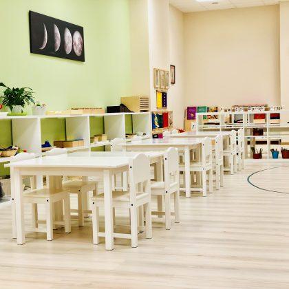 Aula Montessori Infantil Cuarto Creciente Logroño (2)