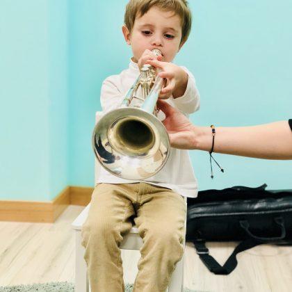 Música Cuarto Creciente Montessori Logroño (6)