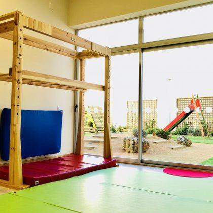Psicomotricidad Cuarto Creciente Montessori Logroño (1)