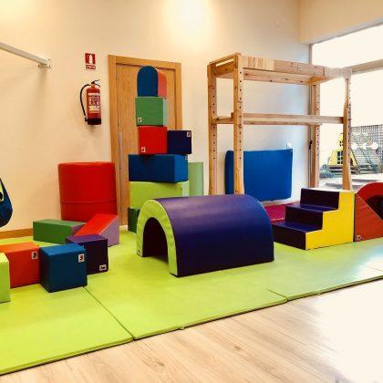 Psicomotricidad Cuarto Creciente Montessori Logroño (5)