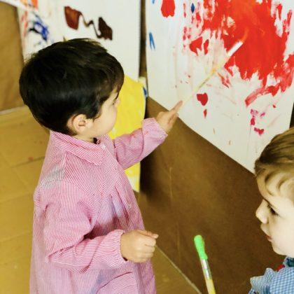 Aula de Pintura (3)