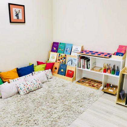 Aula Montessori Infantil Cuarto Creciente Logroño (3)