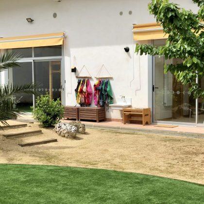 Patio Cuarto Creciente Montessori Logroño (2)