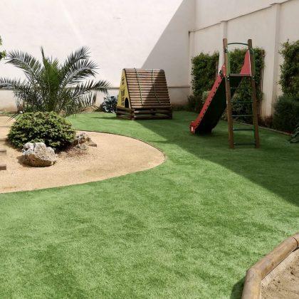 Patio Cuarto Creciente Montessori Logroño (1)