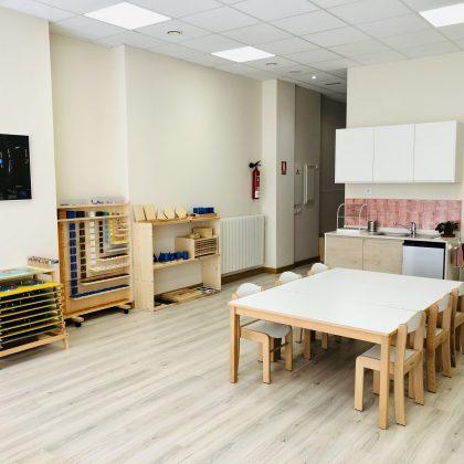 Aula Montessori Primaria Cuarto Creciente Logroño (5)